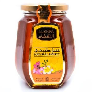 Harga alshifa 500gr madu alshifa 500gr madu assyifa 500gr alshifa honey | HARGALOKA.COM