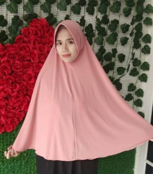 Harga a10 hijab langsung simpel pad spandek jersey jilbab jilbab daily a10   on   HARGALOKA.COM