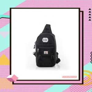 Harga waist bag sling bag tas slempang pria outvin tl 464 original   | HARGALOKA.COM