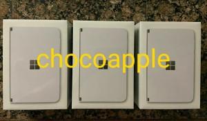 Harga new microsoft surface duo cell lte snapdragon 855 128gb 6gb   | HARGALOKA.COM
