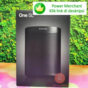 Harga sonos one sl wireless speaker hifi system   | HARGALOKA.COM