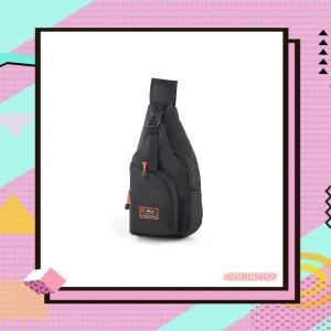 Harga waist bag sling bag tas slempang pria outvin tl 231 original   | HARGALOKA.COM