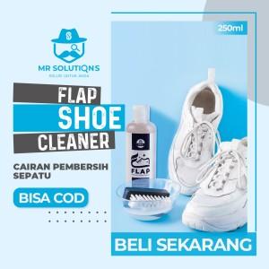Harga pembersih sabun cuci pemutih sepatu shoe shoes cleaner care putih s4   shoes   HARGALOKA.COM
