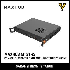 Harga pc module for maxhub   | HARGALOKA.COM