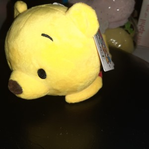Harga boneka winnie the pooh tsum | HARGALOKA.COM