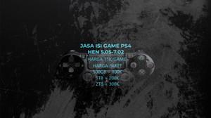 Harga isi game ps4 hen 5 05   7 | HARGALOKA.COM