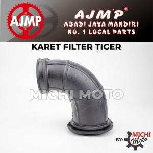 Harga karet filter join udara karburator honda | HARGALOKA.COM