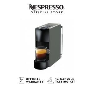 Harga nespresso essenza mini c30 coffee machine grey mesin kopi   HARGALOKA.COM