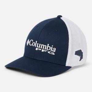 Harga topi columbia pfg mesh ball | HARGALOKA.COM