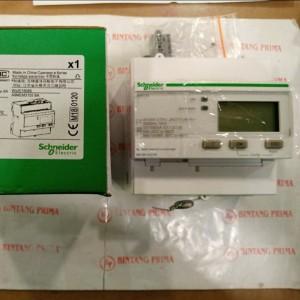 Harga digital kwh meter kwh listrik digital 3p 63a a9mem3155 t | HARGALOKA.COM