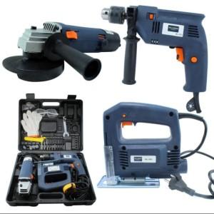 Harga wellerman set tool bor jigsaw   HARGALOKA.COM