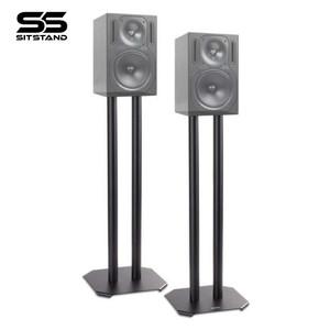 Harga sitstand standing mount bookshelf speaker stand bracket surround   HARGALOKA.COM