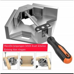 Katalog Corner Clamp Catok Klem Kayu Sudut Siku Swing Jaw Vise Catok Katalog.or.id