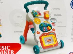 Harga mainan bayi belajar jalan dorongan belajar jalan walker ada | HARGALOKA.COM