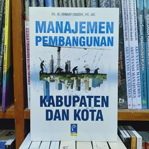 Harga buku manajemen pembangunan kabupaten dan   HARGALOKA.COM