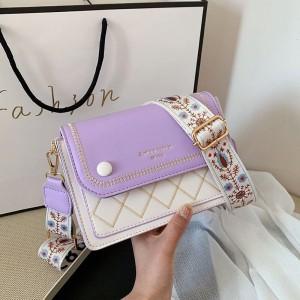 Harga tas selempang simple elegan tas bahu wanita terbaru casual keren hits   | HARGALOKA.COM
