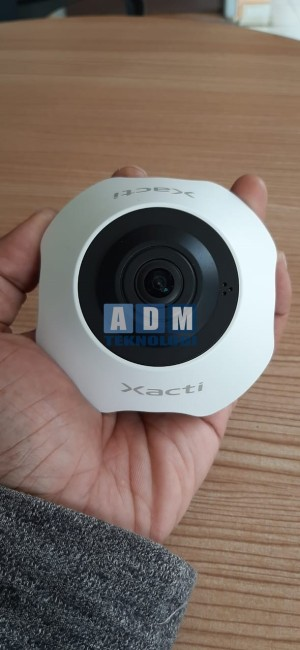 Harga 360 web camera meeting   kamera 360 xacti | HARGALOKA.COM