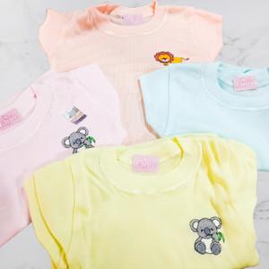 Harga kaos dalam kaos rumah anak bayi nyaman tidak gerah merk enjie sni     HARGALOKA.COM