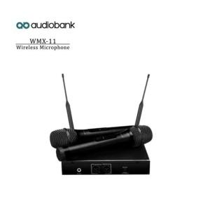 Harga audiobank wmx 11 wireless   HARGALOKA.COM