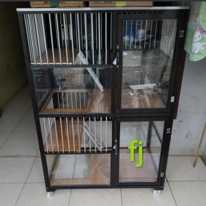 Harga kandang kucing | HARGALOKA.COM