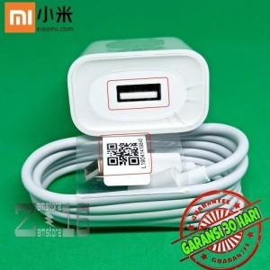 Harga charger casan xiaomi mi4a mi 4a original 100 persen resmi | HARGALOKA.COM