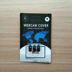 Harga webcam kamera cover hitam all 3 pcs penutup camera laptop   HARGALOKA.COM