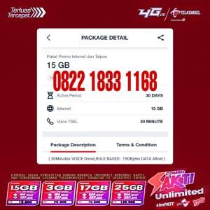 Harga kartu perdana telkomsel paket promo internet murah | HARGALOKA.COM