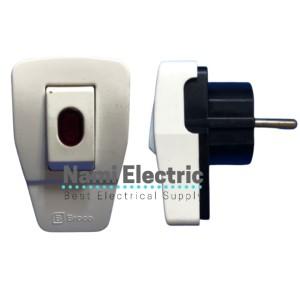Harga steker saklar broco lampu on off steker switch on off | HARGALOKA.COM