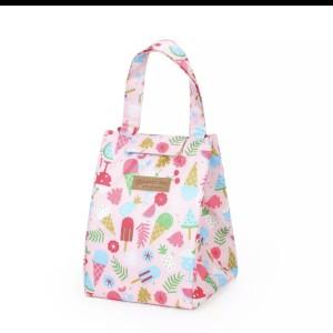 Harga cooler bag lunch bag tas bekal makanan tahan panas dingin | HARGALOKA.COM
