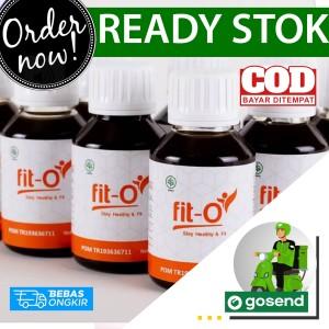 Harga fit o herbal penguat imun fit o suplemen herbal probiotik   HARGALOKA.COM