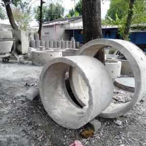 Harga buis beton diameter 80 dan 100 cm untuk sumur dan | HARGALOKA.COM