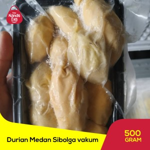 Harga durian medan asli sibolga kemasan | HARGALOKA.COM