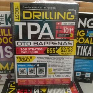 Harga buku best seller the best drilling tpa oto bappenas s2 | HARGALOKA.COM