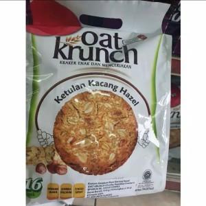 Harga munchys oat krunch 16pack | HARGALOKA.COM