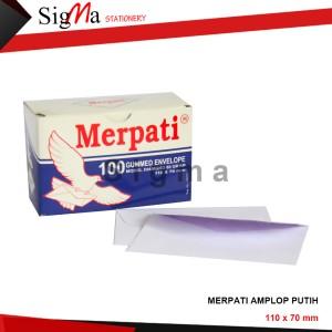Harga amplop kondangan envelope kecil merpati polos 110 x | HARGALOKA.COM