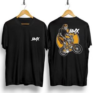 Harga kaos distro bmx baju t shirt pria amp | HARGALOKA.COM