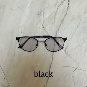 Harga kacamata photocromic lensa blueray anti radiasi dan uv polos   | HARGALOKA.COM