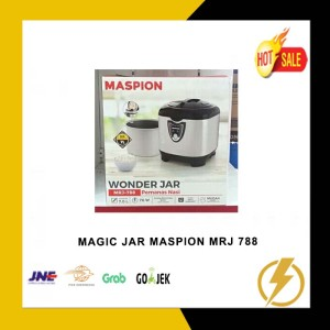 Harga magic jar maspion mrj | HARGALOKA.COM