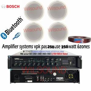 Harga paket sound system speaker ceiling bosch lbc 3099 | HARGALOKA.COM