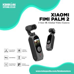 Harga xiaomi fimi palm 2 video camera   4k gimbal kamera   w memory 32   HARGALOKA.COM