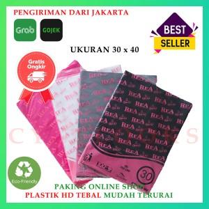 Katalog Kantong Plastik Hd Bungkus Tebal Tanpa Plong Packing Online Shop 30x40 Katalog.or.id