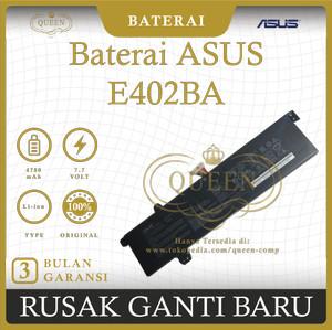 Harga baterai asus x402ba e402bp x402bp e402ba r417 c21n1618 produk   HARGALOKA.COM