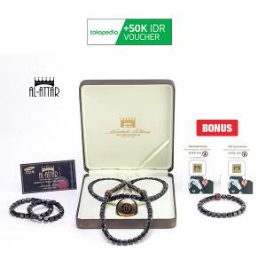 Harga al attar health necklace kalung kesehatan 4 4 | HARGALOKA.COM