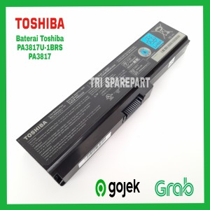Harga baterai original laptop toshiba satellite c600 c640 c645 c650 | HARGALOKA.COM