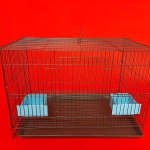 Harga kandang umbaran lipat buat kucing kelinci hamster | HARGALOKA.COM
