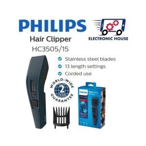 Harga alat potong rambut hair clipper philips cukur hc3505 15   HARGALOKA.COM