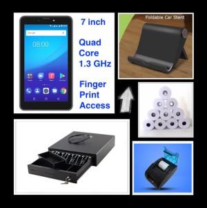 Harga paket mesin kasir online pos    tablet android printer cash drawer   7 | HARGALOKA.COM