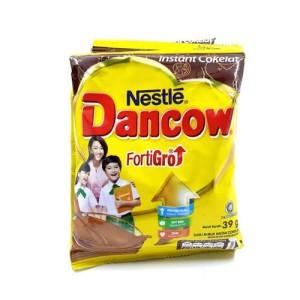 Harga susu bubuk dancow sachet per renceng     HARGALOKA.COM