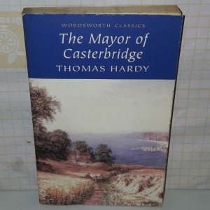 Harga novel original   thomas hardy   the mayor of | HARGALOKA.COM