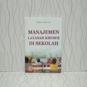 Harga buku manajemen layanan khusus di | HARGALOKA.COM